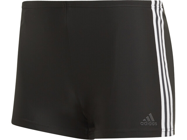 adidas Fit 3S Boxers Hombre, negro
